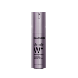 Mesoestetic Ultimate W+ Whitening Serum 30ml