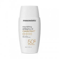 Mesoestetic Mesoprotech Nourishing Antiaging Oil SPF50+ 50ml