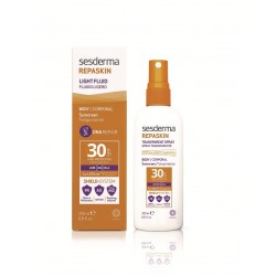 Sesderma Repaskin SPF30 - Spray 200 ml