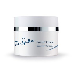 Dr. Spiller Sanvita Cream 50ml