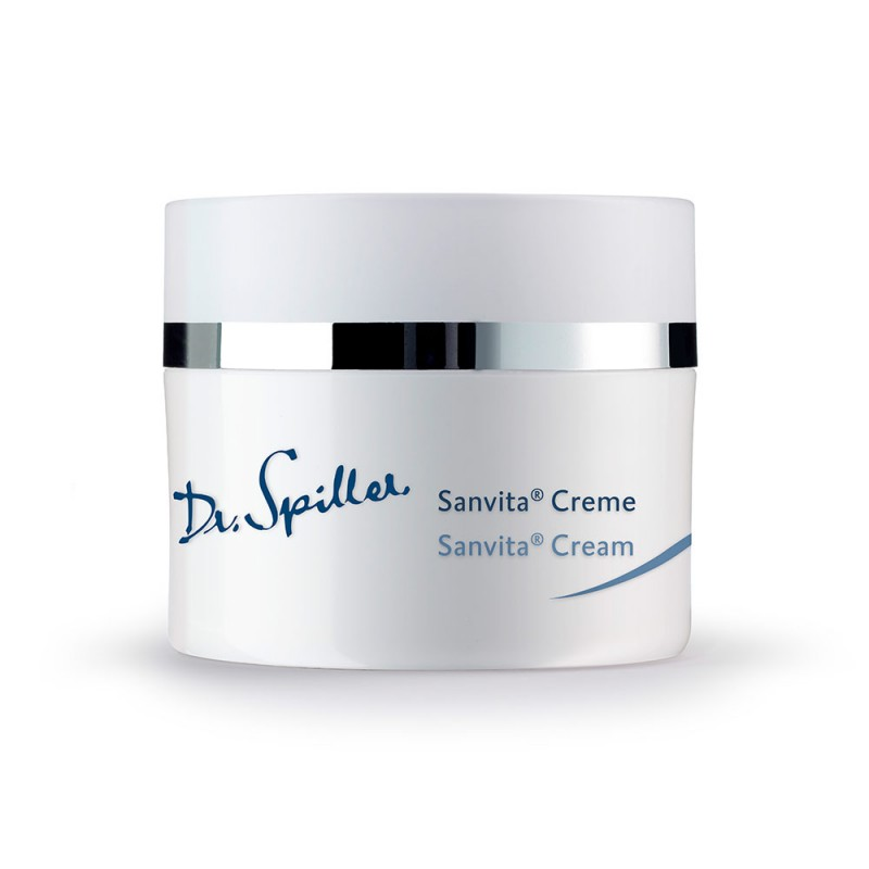 Dr. Spiller Sanvita Cream 50ml