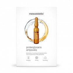 Mesoestetic Proteoglycans Ampoules 10 x 2ml