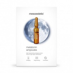 Mesoestetic Melatonin Ampoules 10 x 2ml