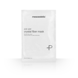 Mesoestetic Crystal Fibre Mask 5x 50g