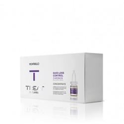 Montibello Chronos Hair-loss Control NaturTech ampoules 10x7ml