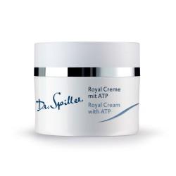 Dr. Spiller Royal Cream...