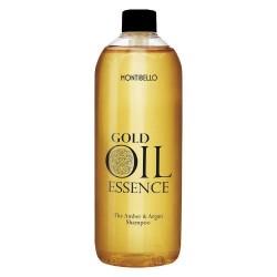 Montibello Gold Oil Essence Shampoo 1000ml
