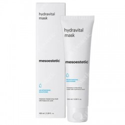Mesoestetic Hydra Vital Factor K Mask 100ml
