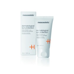 Mesoestetic Dermatological SPF50 Cream 50 ml