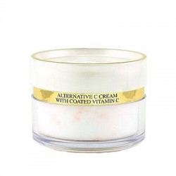 LEIM Star Vitamin A+E+C Cream 110ml + Alternative C Cream 110ml