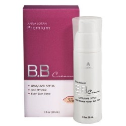 Anna Lotan SPF37 Premium BB Cream 30ml