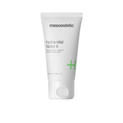 Mesoestetic Hydra-Vital Factor K Cream 50ml