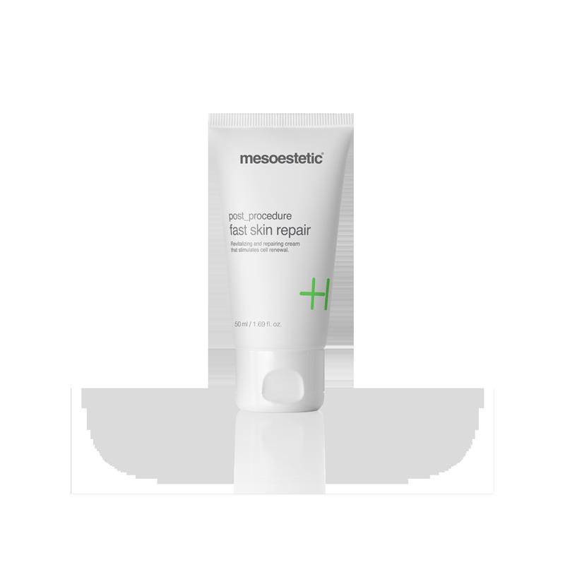 Mesoestetic Fast Skin Repair Cream 50ml